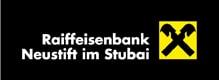 Raiffeisenbank Neustift im Stubai reg. Gen. m. b. H.