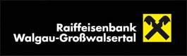 Raiffeisenbank Walgau-Großwalsertal reg. Gen. m. b. H.