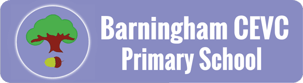 Barningham CEVA Primary School