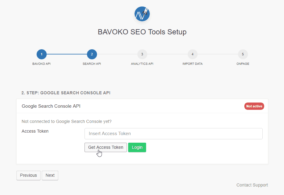 Installation & Setup of BAVOKO SEO Tools | WordPress SEO Plugin