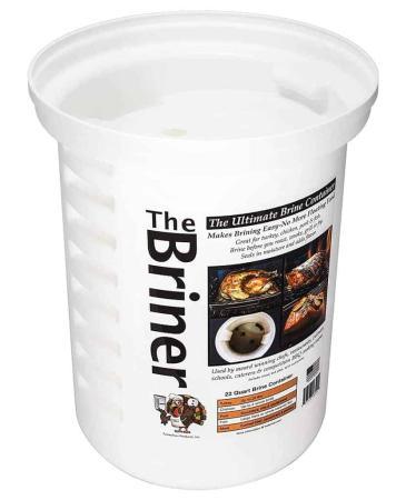 Briner Bucket Large 2