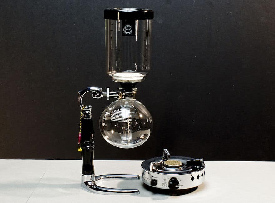 The 5 best vacuum coffee makers on the market