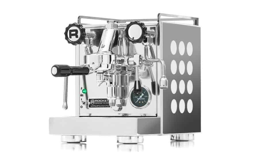 5 of the best espresso machines for under $2000
