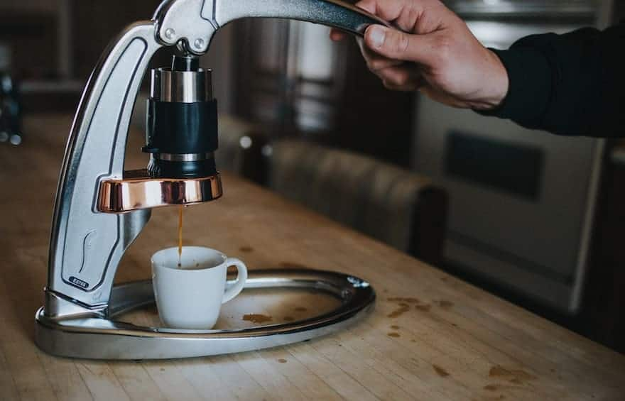 The 5 best hand pull espresso machines for a range of budgets