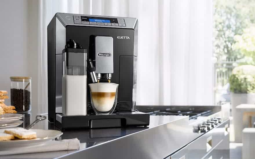 10 of the best bean-to-cup coffee machines