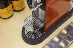 How to use your Nespresso machine