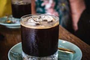 Japanese-style iced coffee is the freshest cold coffee you can make