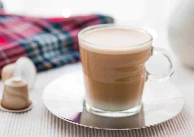 Choosing the best Nespresso machine for latte lovers