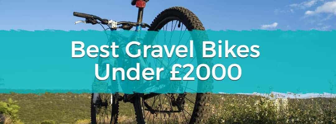 Best Gravel Bikes Under £2000 Featured Image