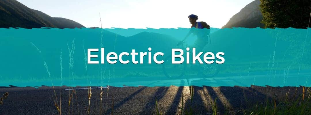 Can I Ride An Electric Bike Without A License In The UK?