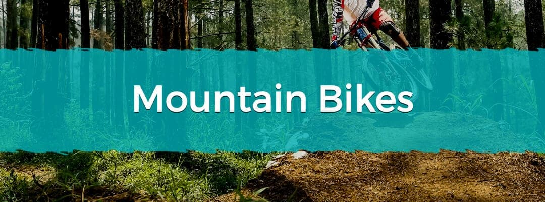 Is A Mountain Bike A Good Investment?