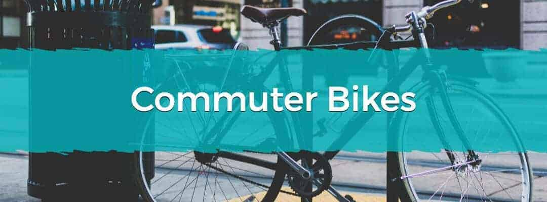 What Sort Of Bike Should I Get To Commute To Work?