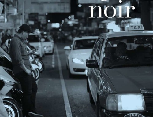 Fourteen: an excerpt from Hong Kong Noir