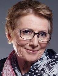 Gill Shaddick