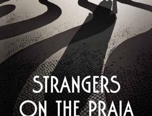 Webtalk by Paul French, June 3, 7pm: Strangers on the Praia, Macau in World War II