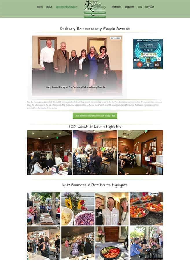 Northern Colorado Community Blog