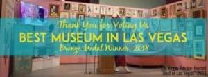 Thank you Las Vegas for voting us BEST OF LAS VEGAS!