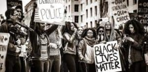Statement of Support for Black Lives Matters protesters and activists; upcoming live auction postponed