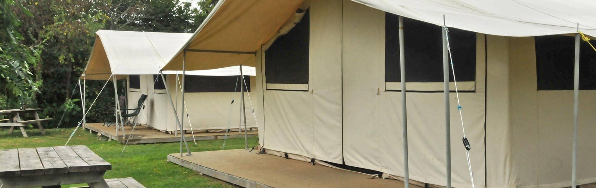 Camping Union - Chute-aux-Iroquois : Visitez l'un des plus beau site de camping au Québec!