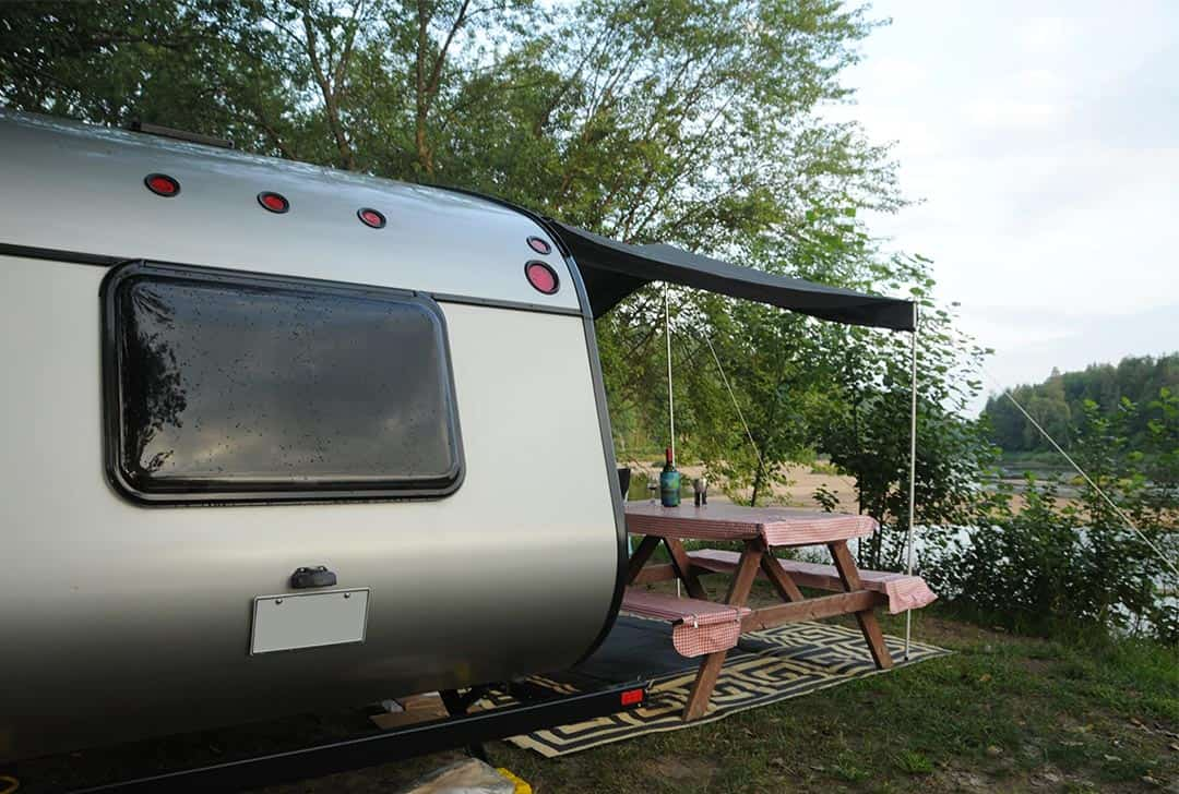 Camping Union Chute aux Iroquois pour un moment relaxant et plaisant
