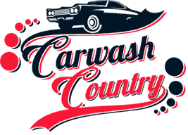 Carwash Country Logo