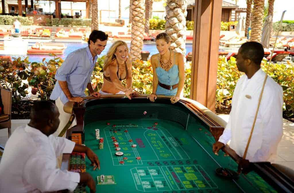 Craps - Table Games