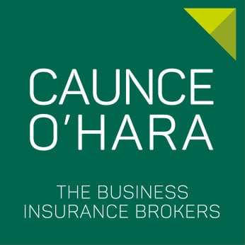 Caunce O'Hara Logo