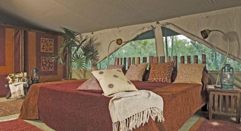 Kicheche Laikipia rooms
