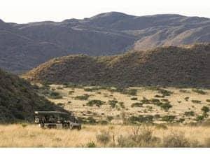 Tswalu view