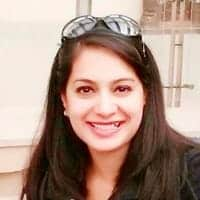 Anjali Dhatwalia