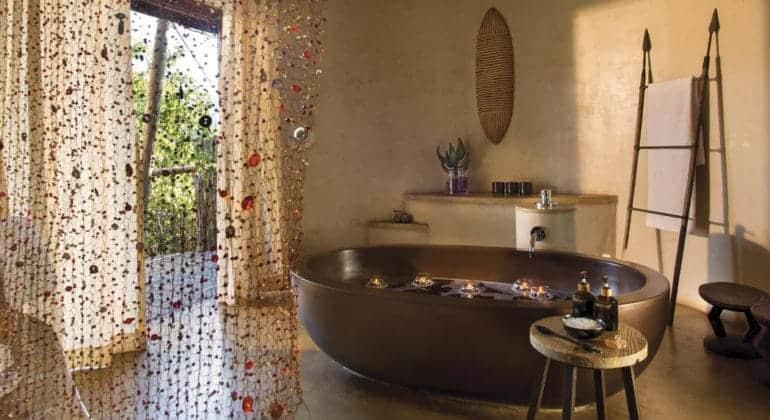 Marataba Safari Lodge Bathroom
