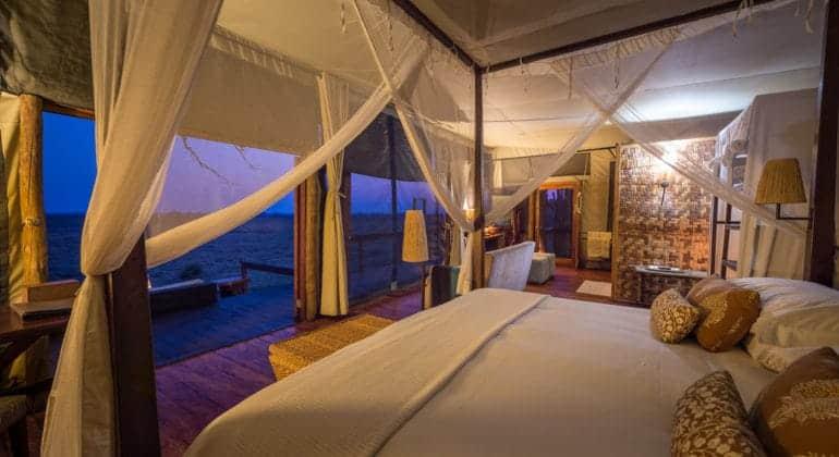 Shumba Camp Tent