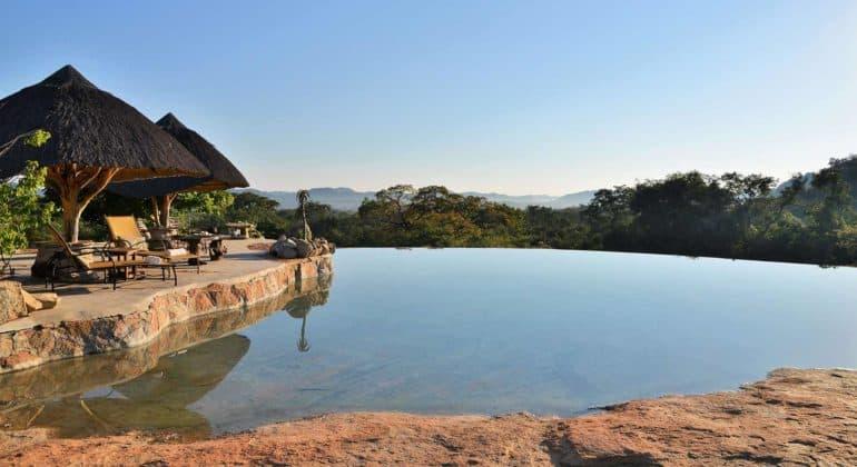Amalinda Lodge Waterside