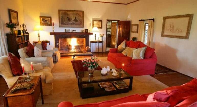 Loldia House Lounge