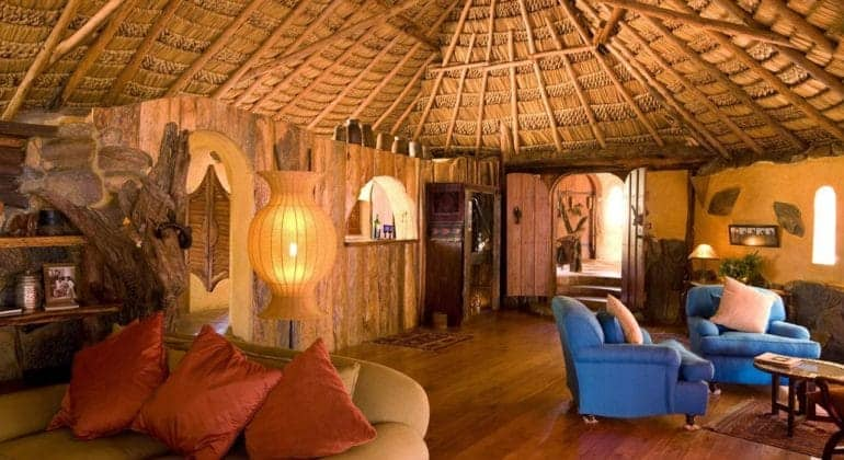Ol Malo House Lounge