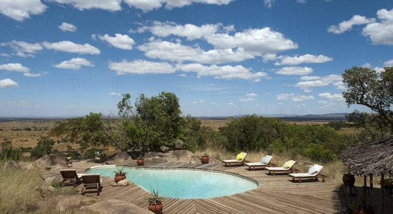 Lamai Serengeti Pool