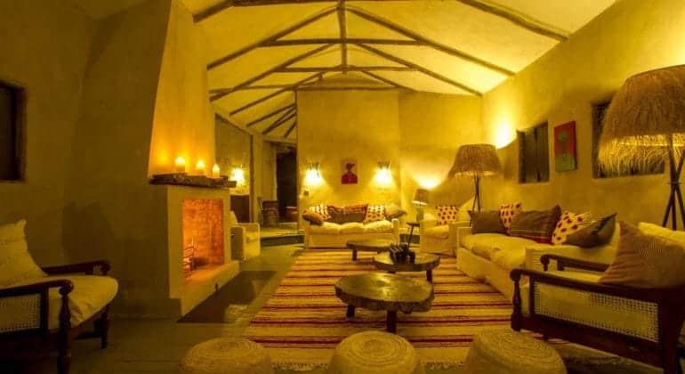 Mkombe's House Lamai Lounge