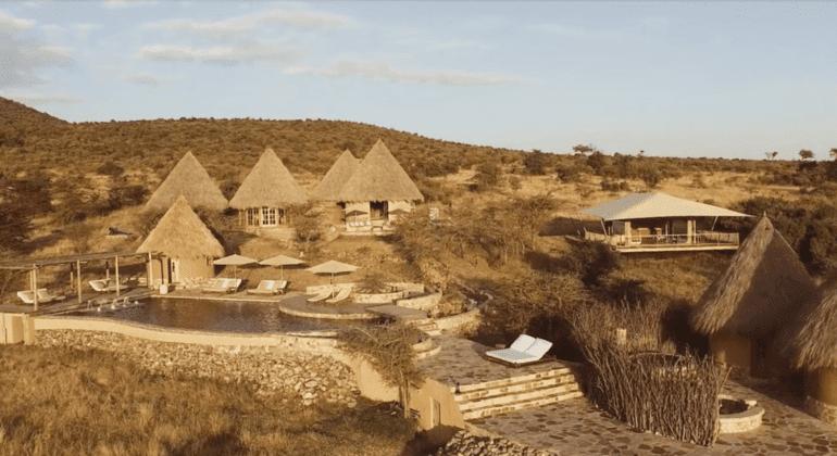 Mara Bushtops Overview