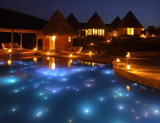 Mara Bushtops Pool