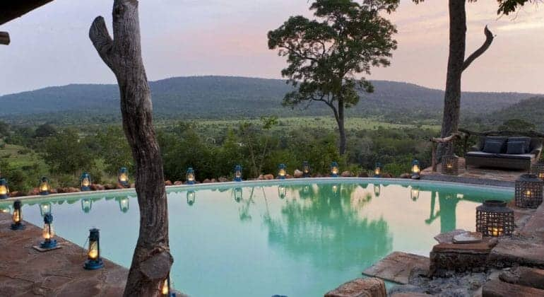 Beho Beho Pool