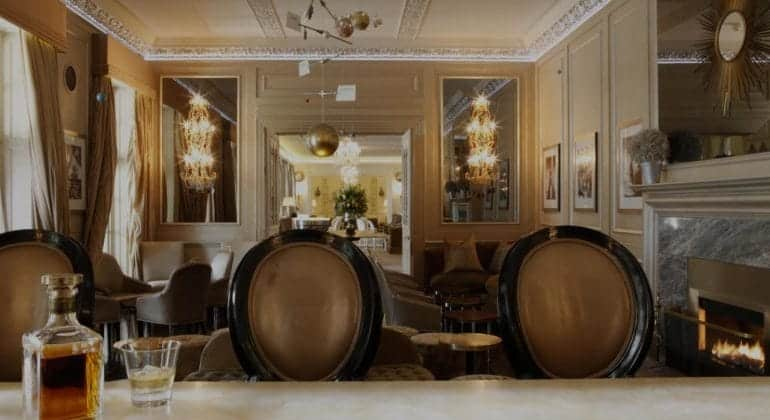 Belmond Mount Nelson Hotel Bar