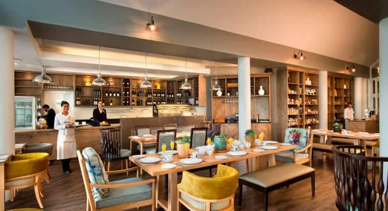 Fancourt Hotel Bar