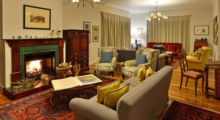Founders Lodge Drawing Room
