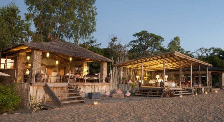 Kaya Mawa Lounge And Bar