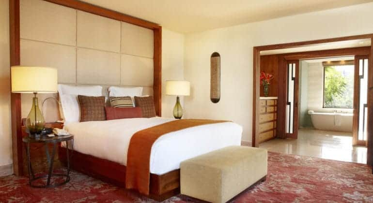 One & Only Cape Town Island Suite