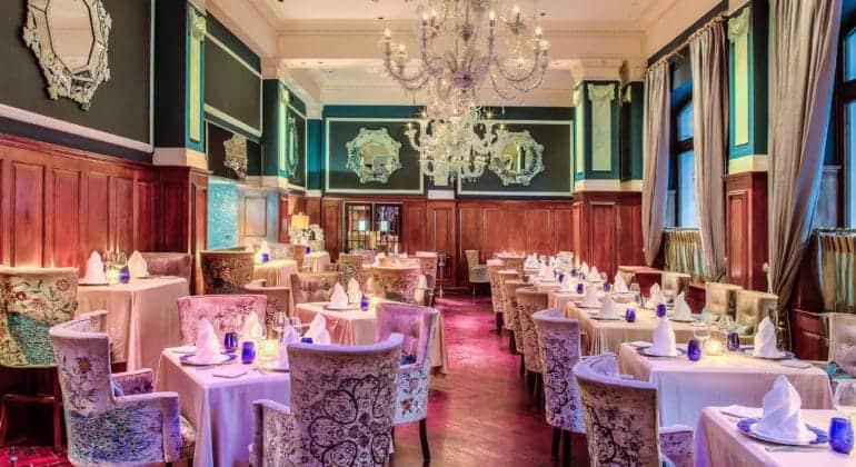 Taj Cape Town Restaurant 1