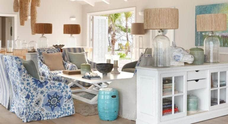 Thanda Island Lounge