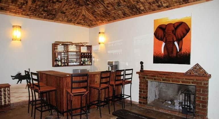 African View Lodge Bar