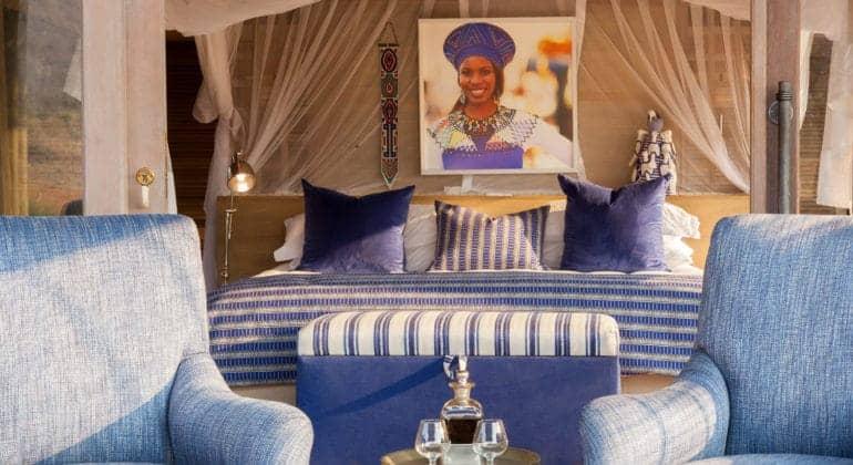 Tintswalo At Lapalala Room Interiors