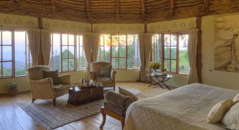 Laragai House Rooms 1